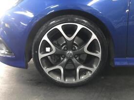 Vauxhall Corsa 1.6 i Turbo 16v VXR 3dr NEW MODEL CARBON PACK