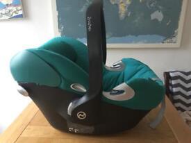 Mamas&Papas Cybex Platinum Baby Car Seat up to 13 kg