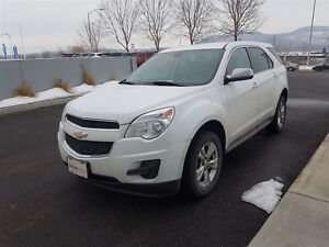 2011 Chevrolet Equinox LS + BLUETOOTH + AUTOMATIQUE +