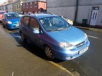 Cheap Automatic with low miles lots of room Chevrolet Tacuma px options available