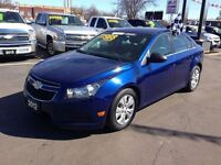 2012 Chevrolet Cruze LS AIR PWR PKG.