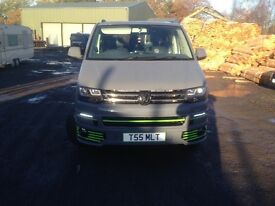 Vw t5 Sportline facelift kombi