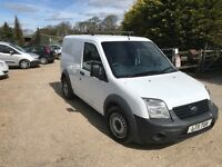 Ford transit connect 2011(11) swb excellent condition throughout trend