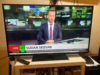 """50""""BLAUPUNKT LED FULL HDTV FREEVEIW INBUILT TV"""