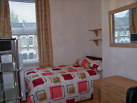 Well Presented Double Room for Single Professional All Bills & Council Tax included SE136HN ZONE 2