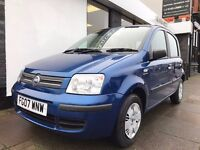 Fiat Panda 1.2 Dynamic 5dr ONLY 28398 GENUINE MILES