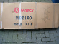 Marcy MD2100 Power Tower New Boxed