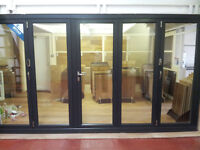 Origin Bifolding door