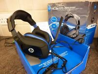 Stereo Gaming Headset for PS4, Xbox 360 and Xbox ONE and computer Mac etc.
