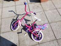 Kids bike for sale age from 3 to 12