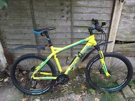 Bergamont Vitox 7.4 C2 Mountain Bike