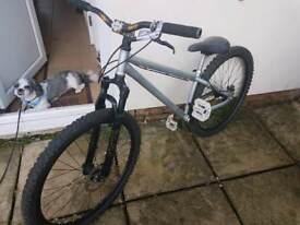 Btwin jump bike