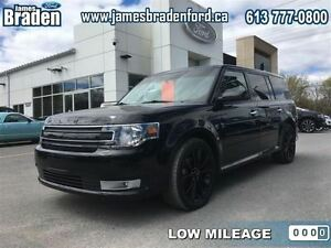 2016 Ford Flex SEL  - Bluetooth -  Siriusxm -  Heated Seats - Lo