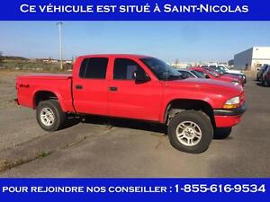 Dodge Dakota 4x4 4x4 V8 2003