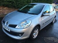 RENAULT CLIO 1.2 EXPRESSION 58 PLATE 25,000 MILES FULL HISTORY