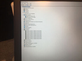 DELL ALIENWARE I7 GTX 980 with AMPLIFIER