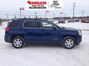 2010 GMC Terrain LT,V6,AUTOMATIC,AWD,POWER SEAT