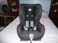 Britax Childrens car seat
