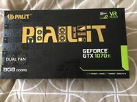 Palit GTX 1070ti