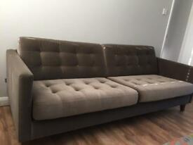 SITS 3 seater sofa