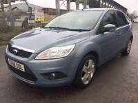 Ford Focus 1.6 Style Hatchback 5dr Petrol Automatic