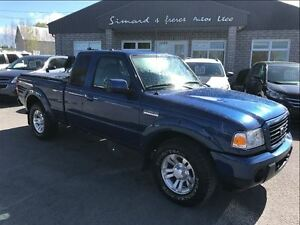 2008 Ford Ranger AUTOMATIQUE