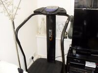 BTM VIBRATION MACHINE