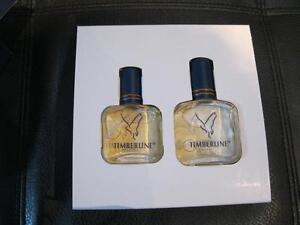 Brand New Timberline Set For Men:Cologne & After Shave-ONLY $10