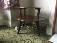 Occasional Table Very Good Condition £20.00 Collection Altrincham Area or Bolton