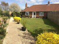 2 bedroom bungalow exchange in Sprowston