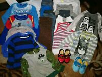 Boy clothes size 2-3 and 3-4