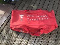 Gray Nicolls - The Lord's Taverners Large Cricket Bag