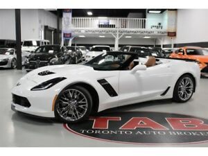 2015 Chevrolet Corvette Z06 | 3LZ | NAVI | BACKUP CAMERA