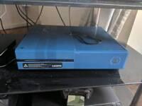 Xbox one 1tb forza console