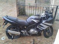 ..:: Suzuki GS 500 ::.. 2004 Low Mileage
