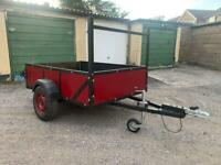 Very clean trailer for sale