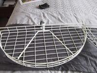 Basket Carousels for corner base units.