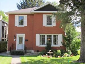 265 000$ - Maison 2 étages à vendre à Drummondville