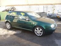 Volkswagen GOLF GT TDI,6 speed manual,5 door hatchback,2 keys,clean tidy car,runs and drives well,
