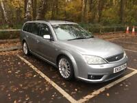 2005 Ford Mondeo ST220 Estate