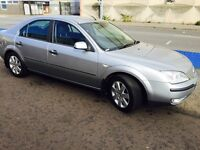 L@@@k // Excellent ford mondeo 2.0 tdci with March mot with fsh n 2 remote keys on sale £££££