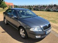 Skoda Octavia 1.9 Tdi PD 2008 *SH, HPI Clear, Good Runner, Genuine Diesel Manual