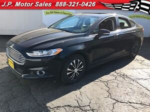 2014 Ford Fusion SE, Automatic, Sunroof, Only 49,000km