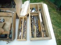 carpenter tools collectable