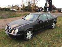 CLK 2.0 turbo. Long MOT loads of history