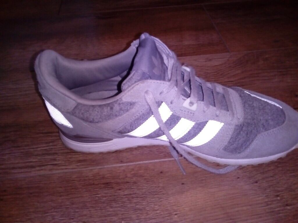 15920f2eb5a82 Adidas trainers size 7