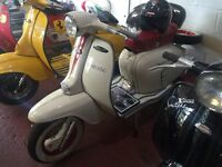Lambretta li125 Italian scooter fully restored choice of 30 prices from £2000