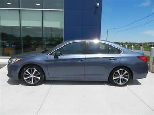 2015 Subaru Legacy 2.5i Limited Eyesight