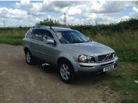 2010 Volvo XC90 (7 seats) not exchange x1,x3,x5,x6 q3,q5,q7