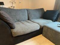Sofa for sale!